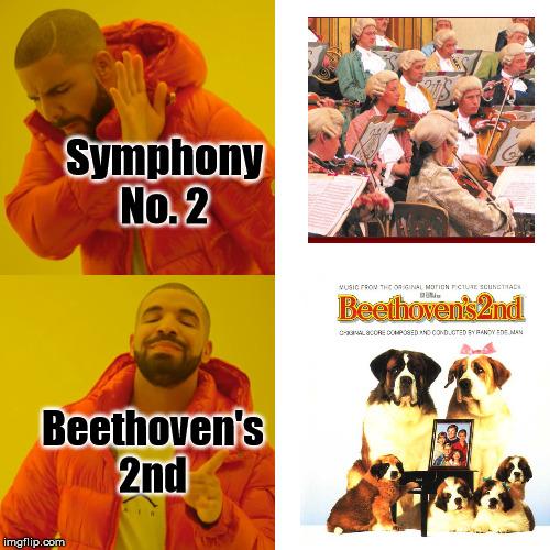 Seconde de Beethoven