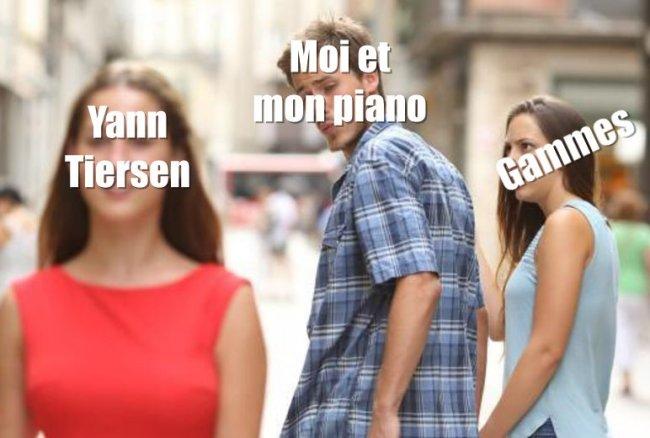 Moi et mon piano
