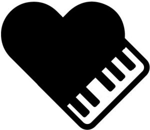 Piano par coeur