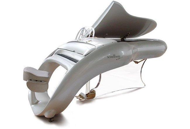 Piano Schimmel Pegasus CC 208 P