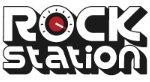 Logo rock station