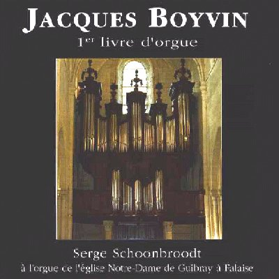 Jacques Boyvin
