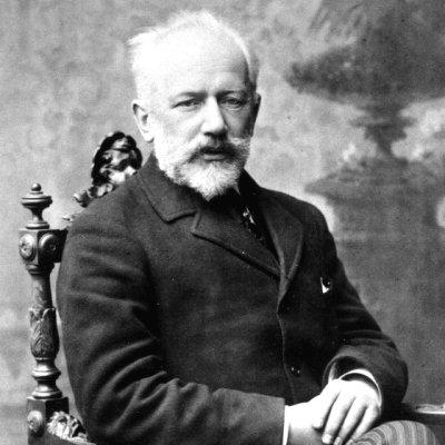 Piotr Ilitch Tchaikovski