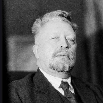 Wilhelm Peterson Berger