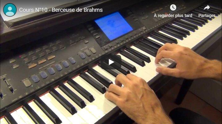 Vidéo de la leçon 10