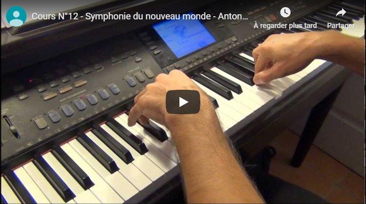 Vidéo de la leçon 12