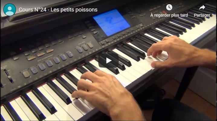 Vidéo de la leçon 24
