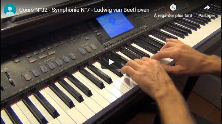 Vidéo de la leçon 32
