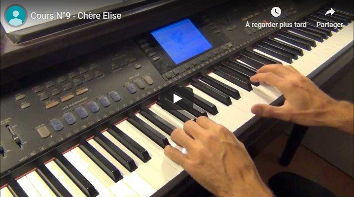 Vidéo de la leçon 9