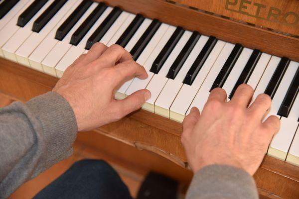 Position de la main au piano5