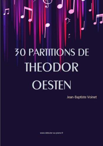 30 partitions de Theodor Oesten