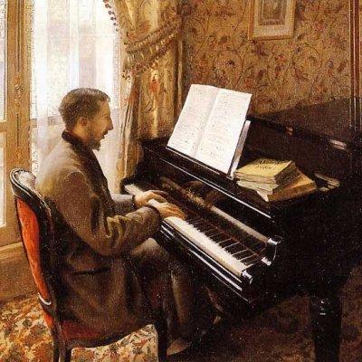 Recueils de pièces pour piano