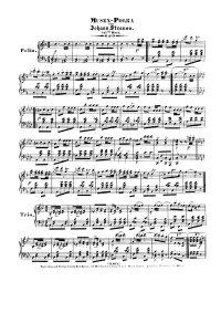 Musen-polka - Johann Strauss