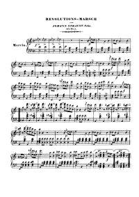 Rotunde quadrille - Johann Strauss
