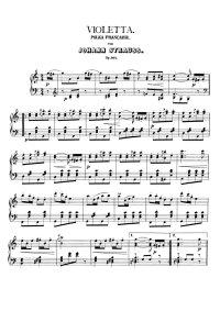 Violetta - Johann Strauss