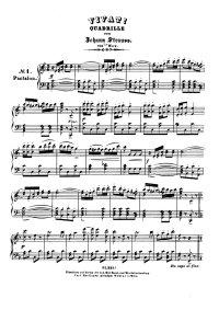 Vivat - Johann Strauss